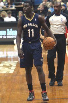 New Orleans Pelicans gotowi oddać Jrue Holidaya