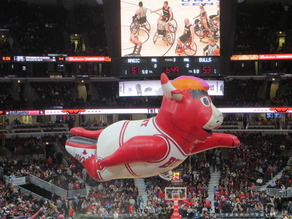 Chicago Bulls – czy nadeszła już pora na zmiany?