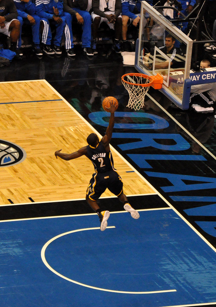 Darren Collison nie wróci do NBA