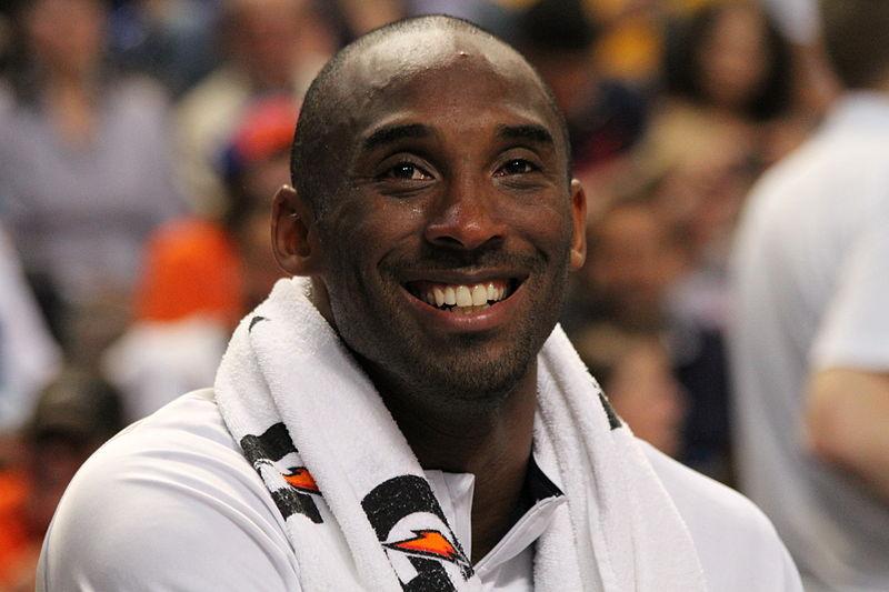Kobe: Koszykarki WNBA poradziłyby sobie w NBA
