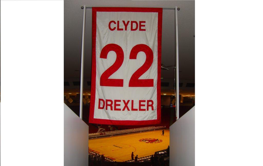 25 lat minęło – Thorpe za Drexlera