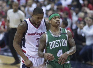 Isaiah Thomas chętnie wróci do Bostonu