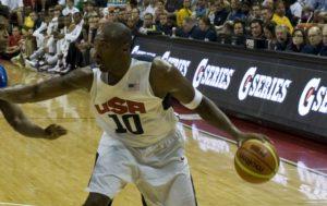 Z archiwum FIBA – USA vs Portoryko z 2007 roku
