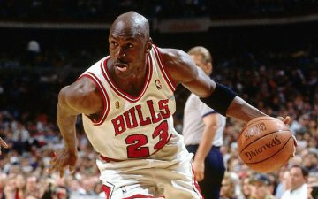 28 marca – Dzień Michaela Jordana