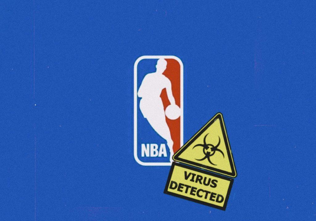 Sezon NBA wstrzymany! Rudy Gobert ze zdiagnozowanym koronawirusem!