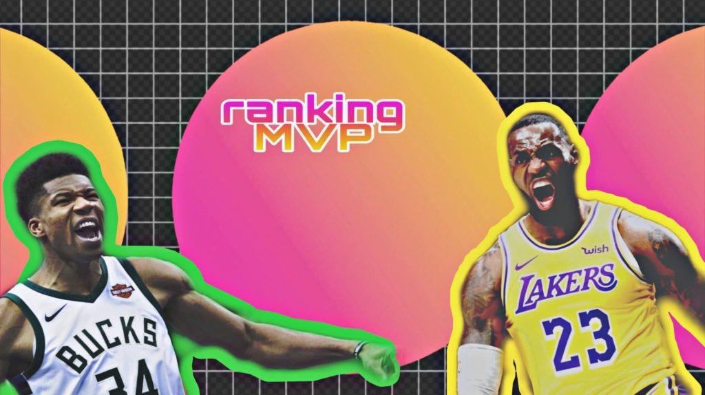 Łoziński. Ranking MVP część 4.