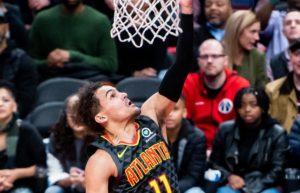 Hawks po pozyskaniu Bogdanovicia celują w play-offs