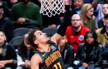 Atlanta Hawks – Power Ranking ZKNBA 2020/21 (17.)