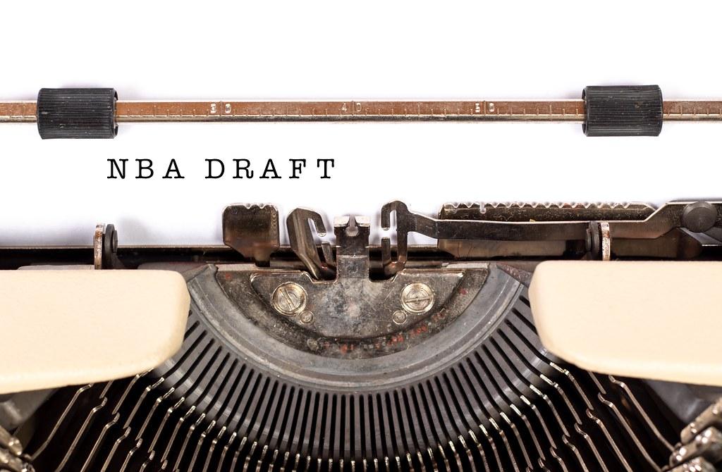 Prawdziwa loteria, czyli NBA Draft 2020