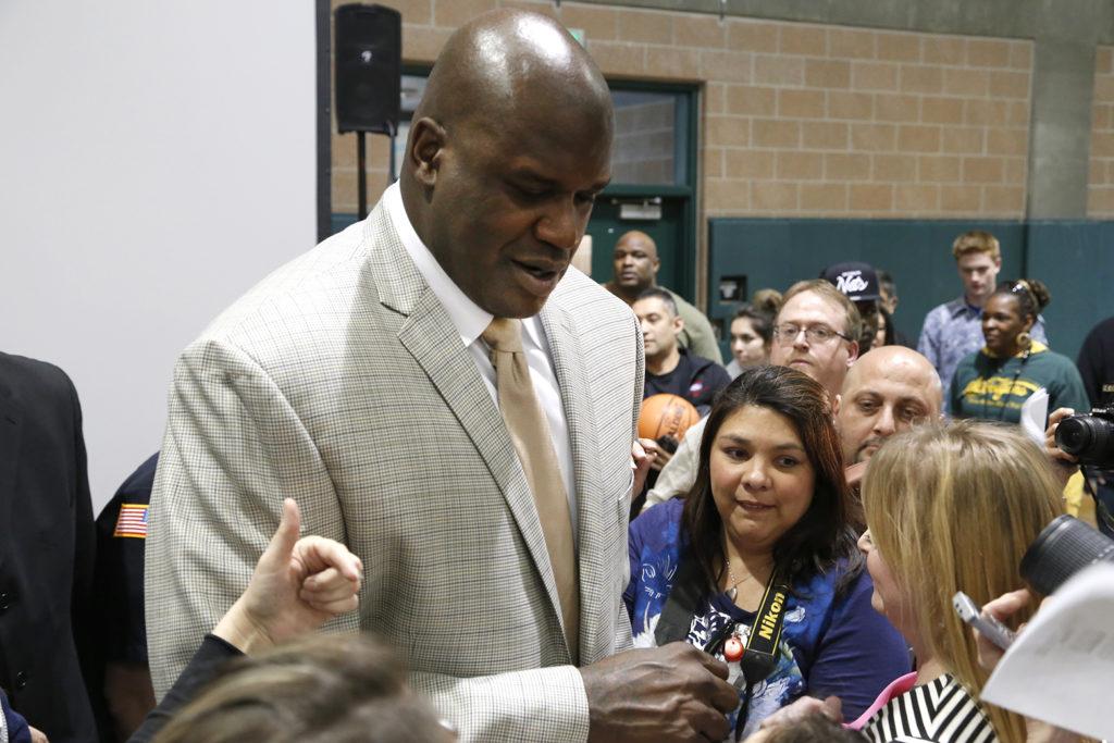 Shaq: Kilka klubów NBA na sprzedaż, któryś może się przenieść do Vegas