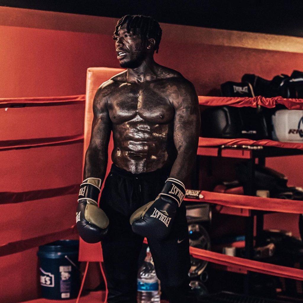 Nate Robinson spróbuje swoich sił w boksie