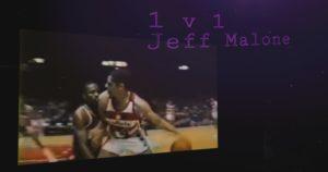 """1v1 Jeff Malone: """"To było dla mnie spełnienie marzeń."""""""