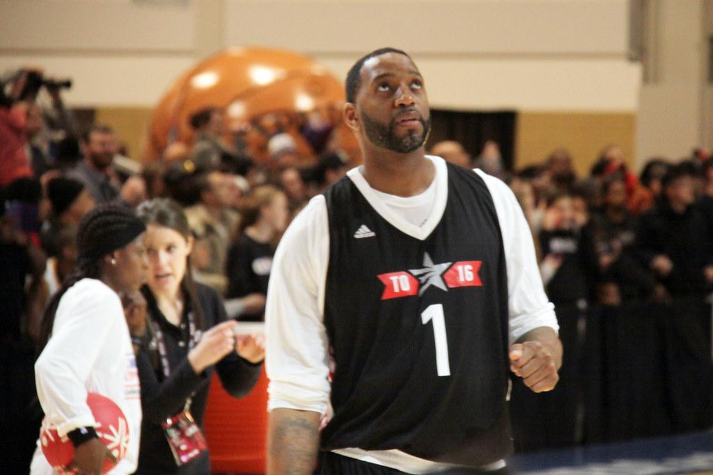 Mario Chalmers bardzo chciałby zagrać znowu w NBA