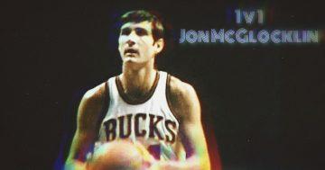 1v1 Jon McGlocklin: Bucks mogą zdobyć mistrzostwo