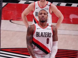 NBA wybierze MVP bańki