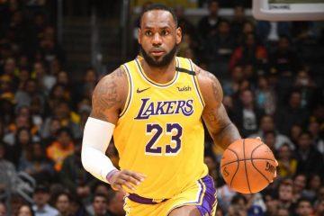 Lakers wygrywają po dogrywce, Bucks lepsi od Nuggets