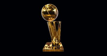 Czy wiesz kto zdobywał Mistrzostwo NBA? [QUIZ]