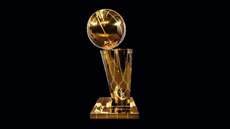 Mistrzostwo NBA