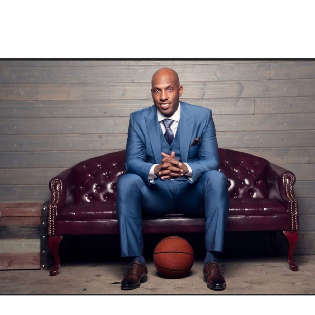 Chauncey Billups trenerem Pacers?
