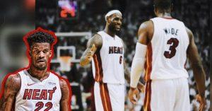 Miami Heat. Sztuka odbudowy