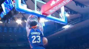 Tom Thibodeau zbuduje Knicks wokół Mitchella Robinsona?