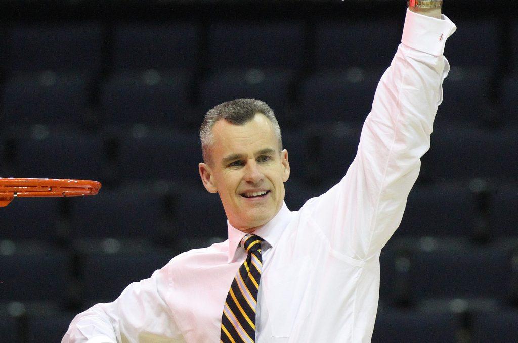 Billy Donovan nowym trenerem Chicago Bulls!