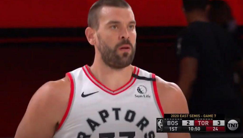 Gasol być może skończył już z NBA – myśli o przeprowadzce do Europy