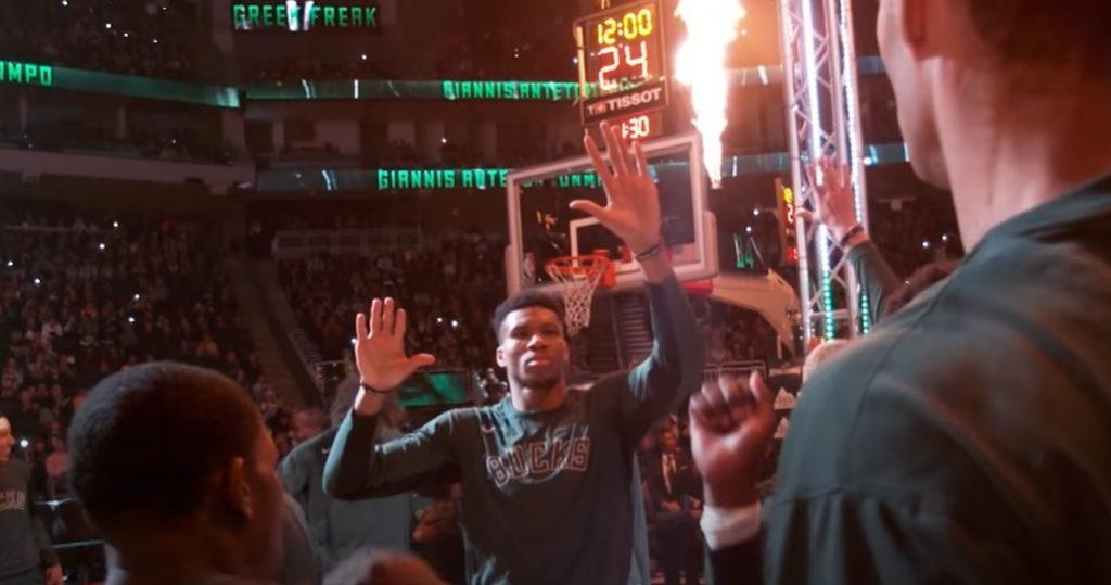 PJ Tucker trafia do Milwaukee Bucks!