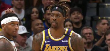 Golden State Warriors zainteresowani Dwightem Howardem