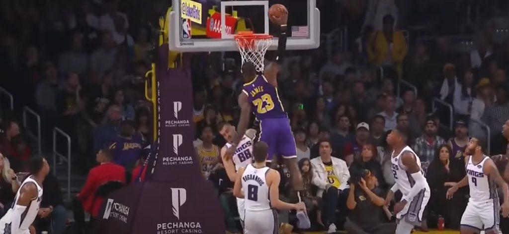 Anthony Davis zapowiada dekadę dominacji Lakers
