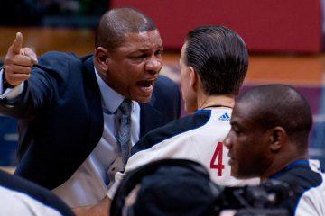 Doc Rivers nowym trenerem Sixers!