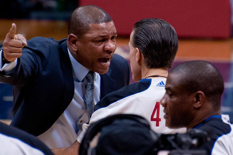 Irving: W Nets nie ma jednego, głównego trenera