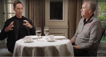 Steve Nash: Celem jest mistrzostwo