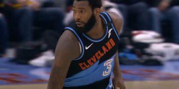 Andre Drummond odejdzie z Cavaliers
