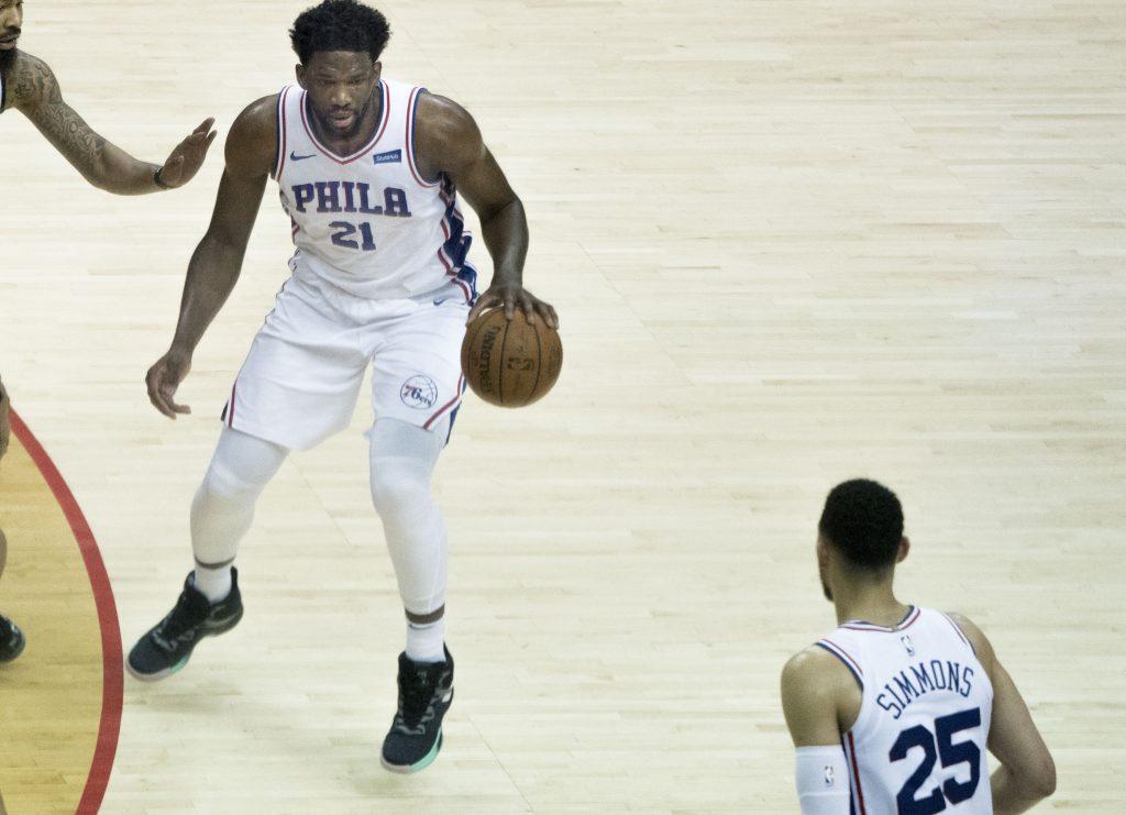 Philadelphia 76ers – Power Ranking ZKNBA 2020/21 (11.)