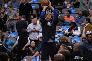 Dirk Nowitzki odrzucił pracę w Brooklyn Nets!