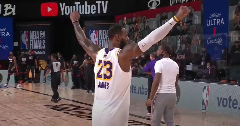 LeBron James odpuści początek nowego sezonu?