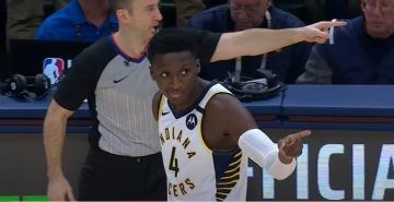Indiana Pacers – Power Ranking ZKNBA 2020/21 (15.)