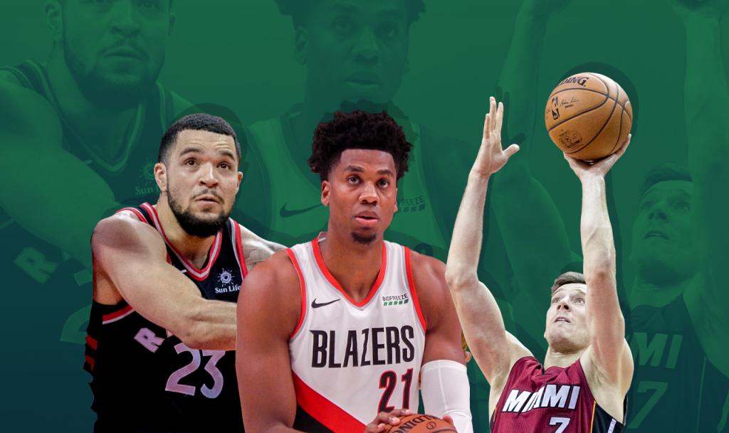 12 najlepszych wolnych agentów 2020 offseason NBA