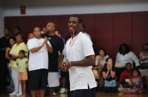 Kawhi Leonard rekrutuje CP3 do Clippers