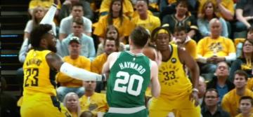 Celtics i Pacers wymienią się zawodnikami?