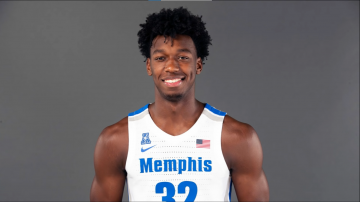 James Wiseman nie chce trafić do Minnesoty