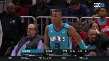 Terry Rozier na ratunek LA Clippers?