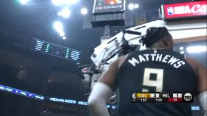 Wesley Matthews w drodze do LA?