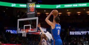 Dallas Mavericks powalczą o Danillo Gallinariego