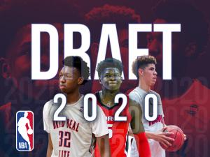 NBA Draft 2020 – kto przyjdzie w tym roku do ligi?