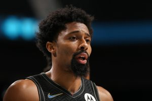 Spencer Dinwiddie kończy sezon!