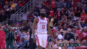 Houston Rockets – Power Ranking ZKNBA 2020/21 (16.)