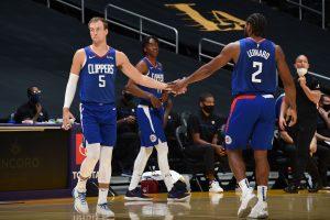 LA Clippers zaszaleli na rynku, Lonzo bez przedłużenia kontraktu