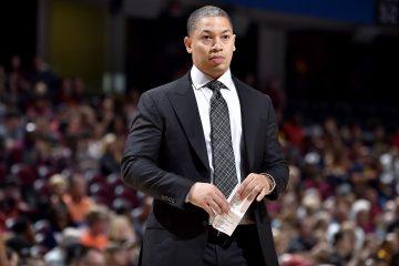 Triangle offense pomoże LA Clippers?